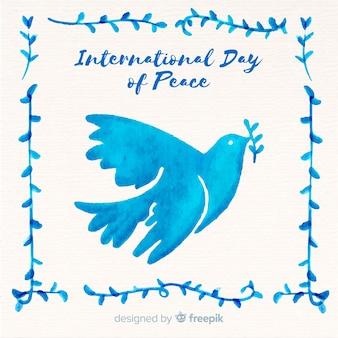 Belle journée de paix