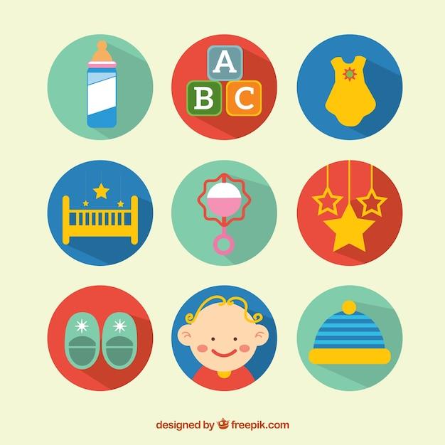 Belles articles pour bébés