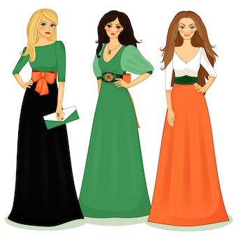 Belles filles