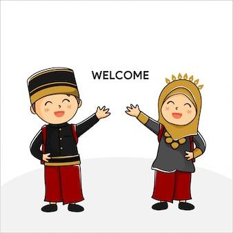 Bienvenue makasar