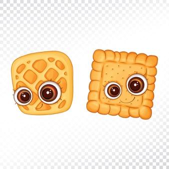 Biscuits mignons