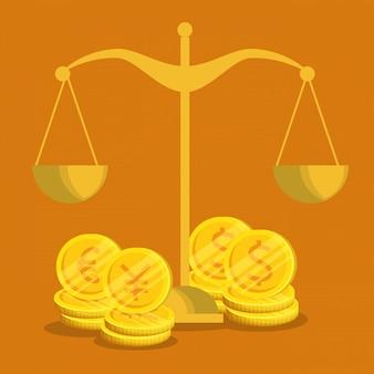 Bitcoin monnaie numérique à échanger de l'argent