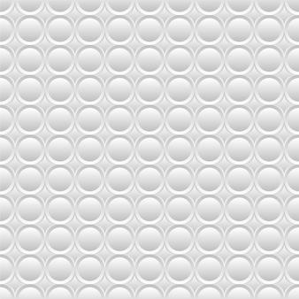 Blanc texture de volume homogène