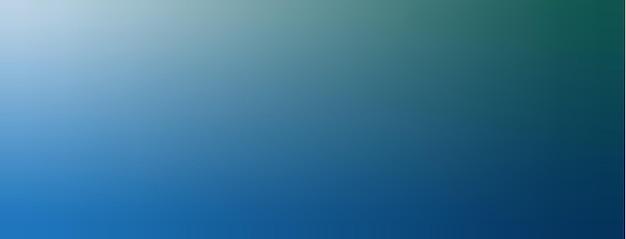 Bleu bébé, grotte bleue, bleu vert, bleu marine dégradé fond d'écran illustration vectorielle.