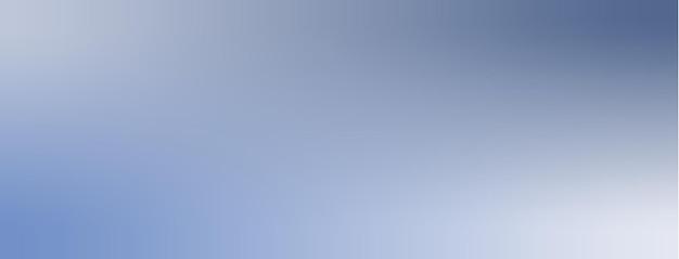 Bleu brumeux, gris bleu, illustration vectorielle de fond d'écran dégradé de bleuet.