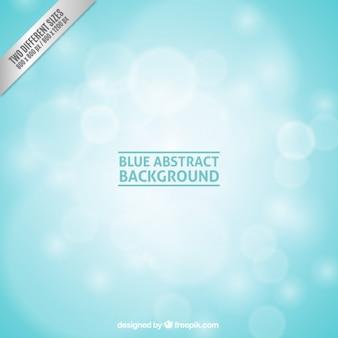 Bleu fond abstrait