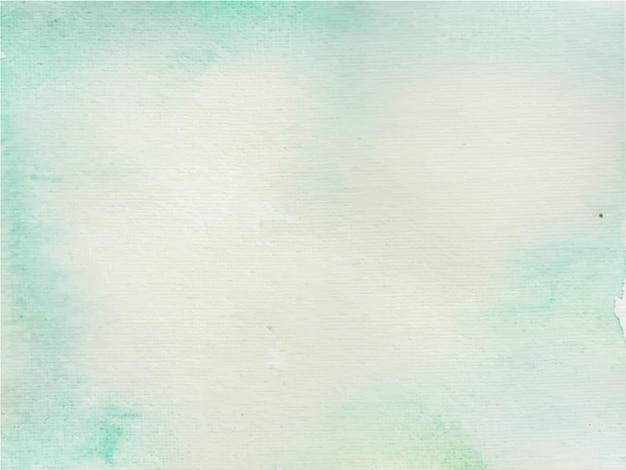 Bleu peint à la main texture aquarelle abstrait aquarelle.