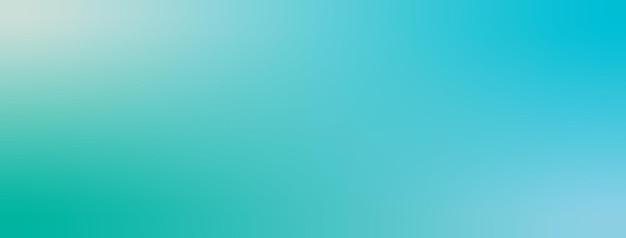 Bleu vert, bleu tiffany, vert écume de mer, illustration vectorielle de fond d'écran dégradé turquoise
