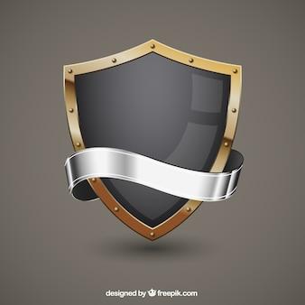 Blindage métallique