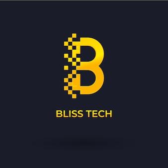 Bliss tech logo