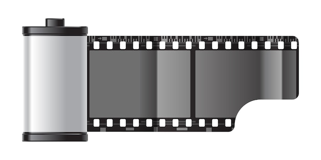Bobine de film photo 35 mm