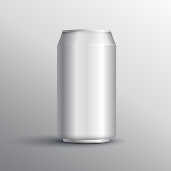 Une boisson énergétique réaliste peut se modifier