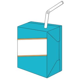 Boîte à lait
