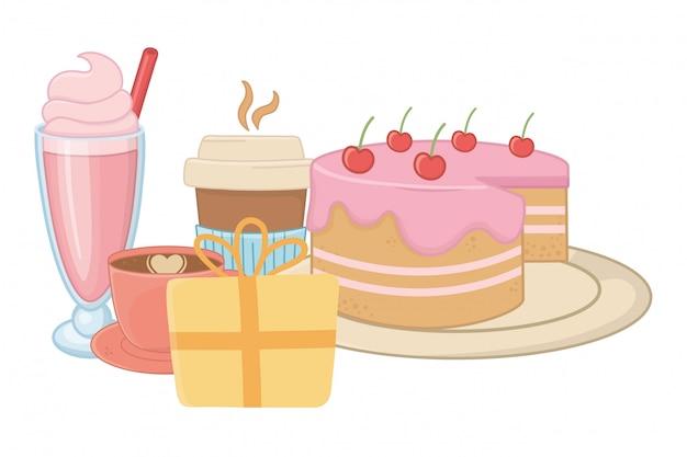 Bon anniversaire surprise