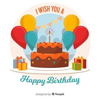 Bon anniversaire