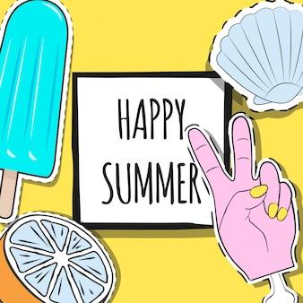 Bon été