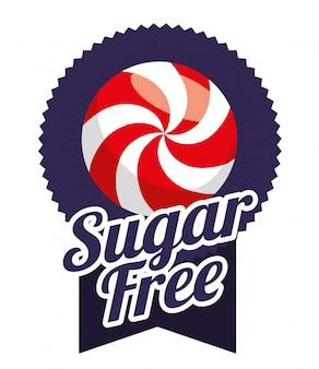 Bonbons sans sucre