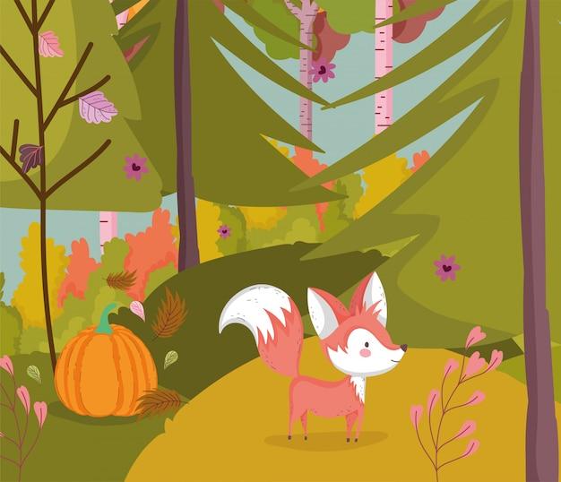 Bonjour automne feuilles saison