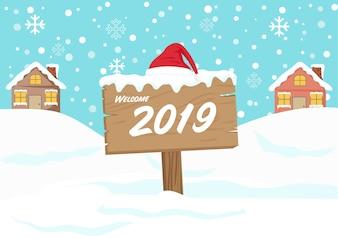 Bonne année, bienvenue 2017