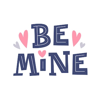 Bonne citation romantique de la saint-valentin.
