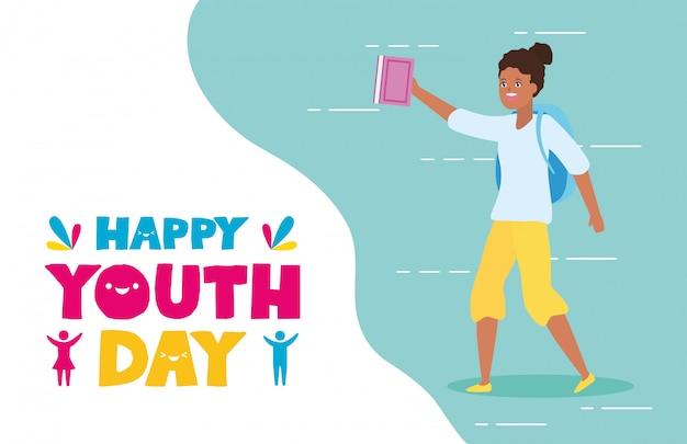 Bonne fête de la jeunesse