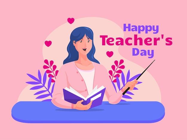 Bonne fête des professeurs merci professeur