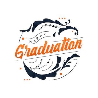 Bonne graduation