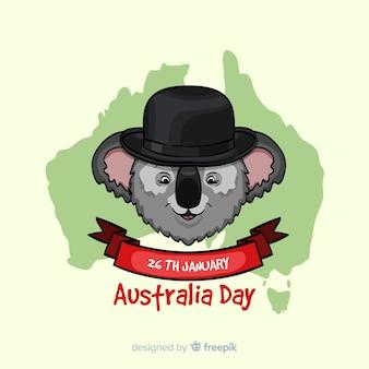 Bonne journée en australie