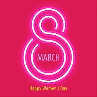 Bonne journée de femme