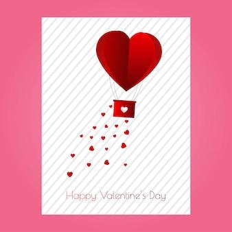 Bonne saint valentin amour