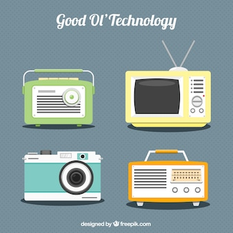 Bonne technologie ol '