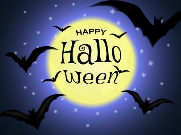 Bonne vente d'halloween.