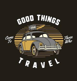 Bonnes choses