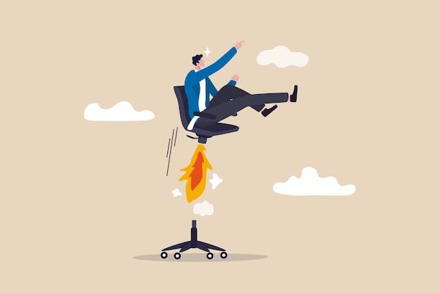 Boostez votre développement de carrière