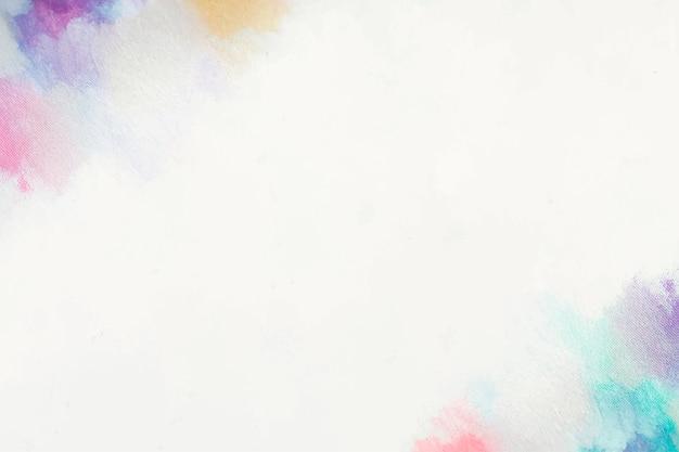 Bordure de peinture