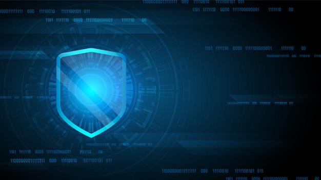 Bouclier de protection des données en ligne