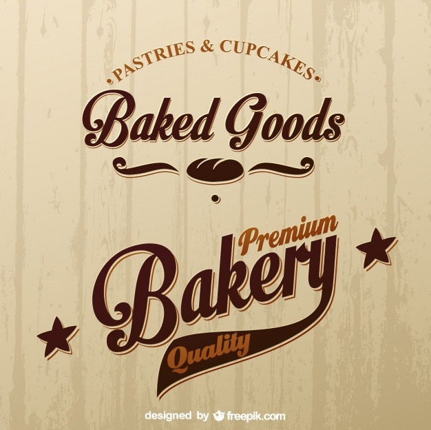 Boulangerie logo