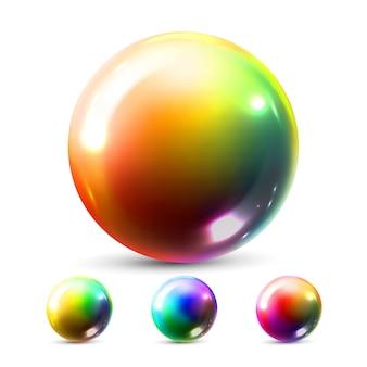 Boule sphère