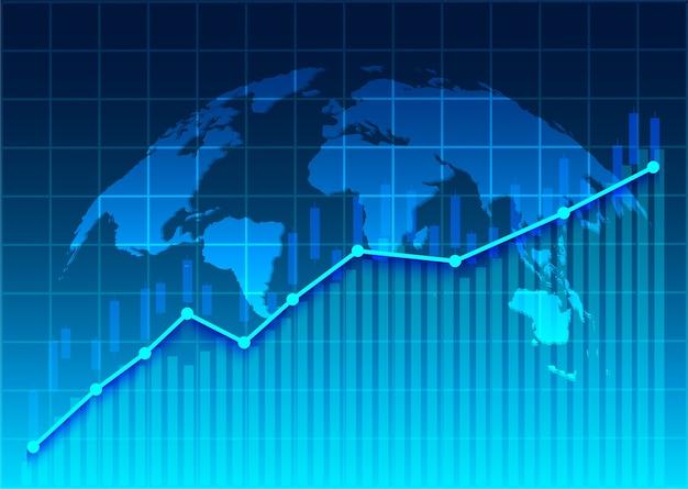 Bourse et échange du monde