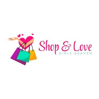 Boutique et amour
