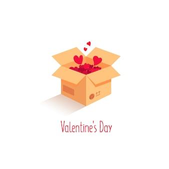 Box avec amour