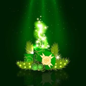 Boxing day ou joyeux noël et bonne année