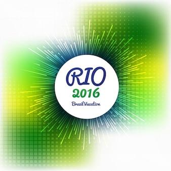 Brésil couleur de fond