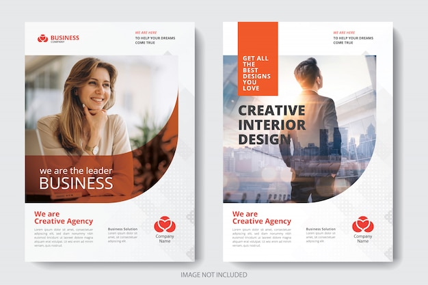 Brochure d'entreprise