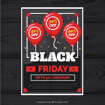 Brochure vendredi noir