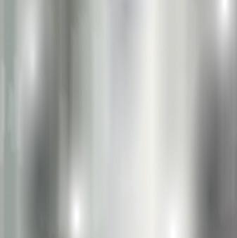 Brossé fond métallique