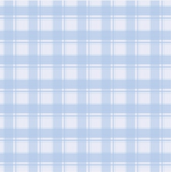 Bule scott motif de fond, texture de tissu