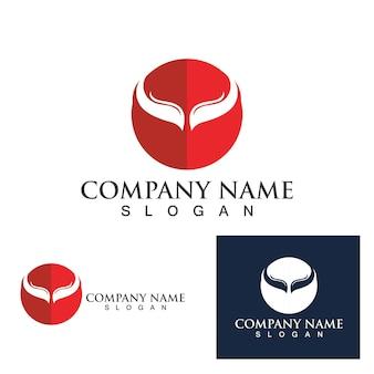 Bull logo et symbole vecteur eps