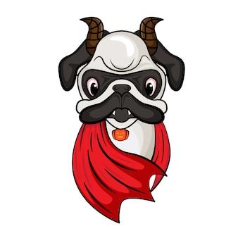 Bulldog draculla