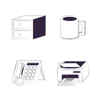 Bureau et fournitures de bureau